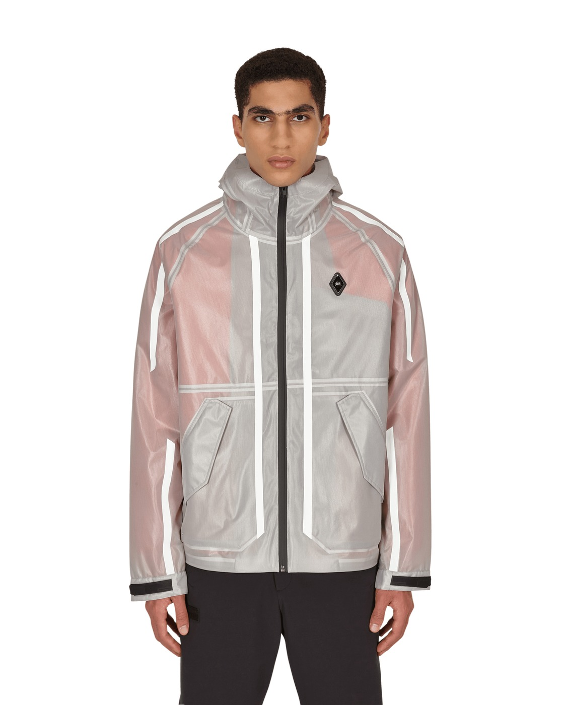 Photo: A Cold Wall Insulated Jacket Grey