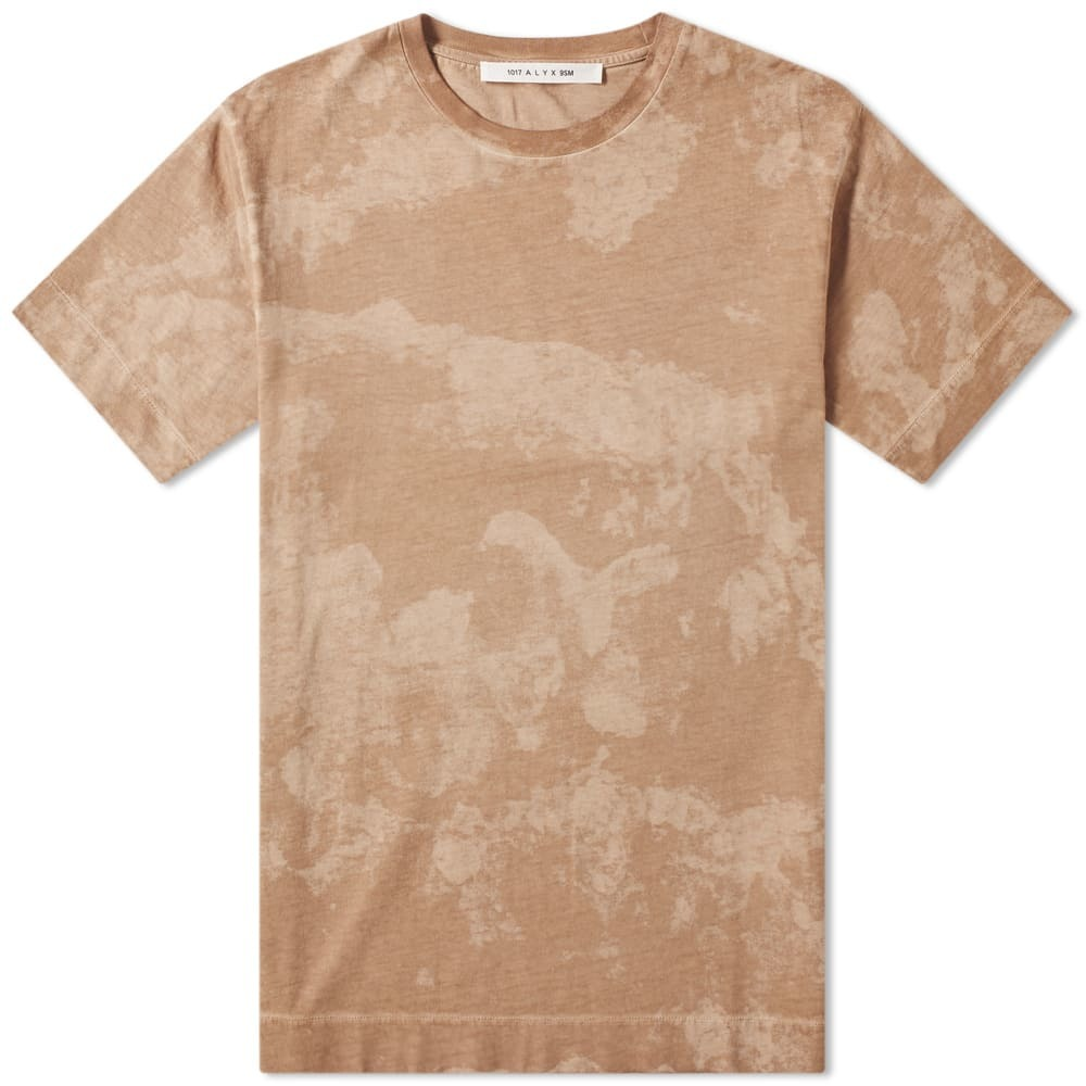 1017 ALYX 9SM Camo Collection Tee Taupe