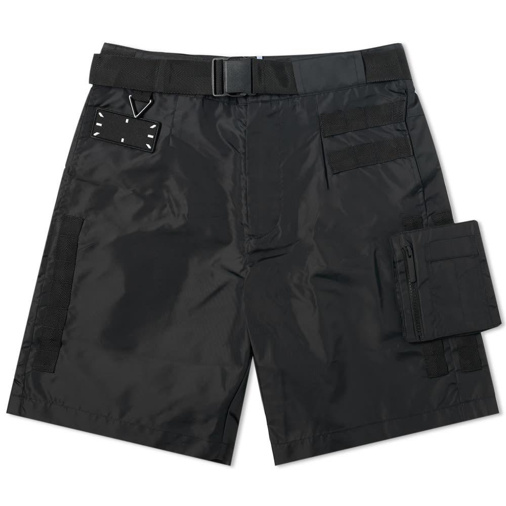 McQ Modular Shorts