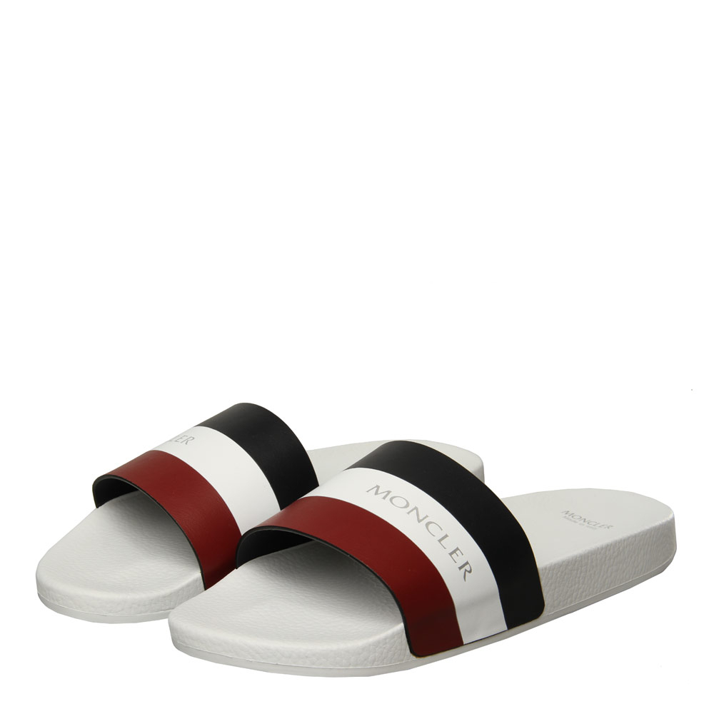 Photo: Basile Slides - White