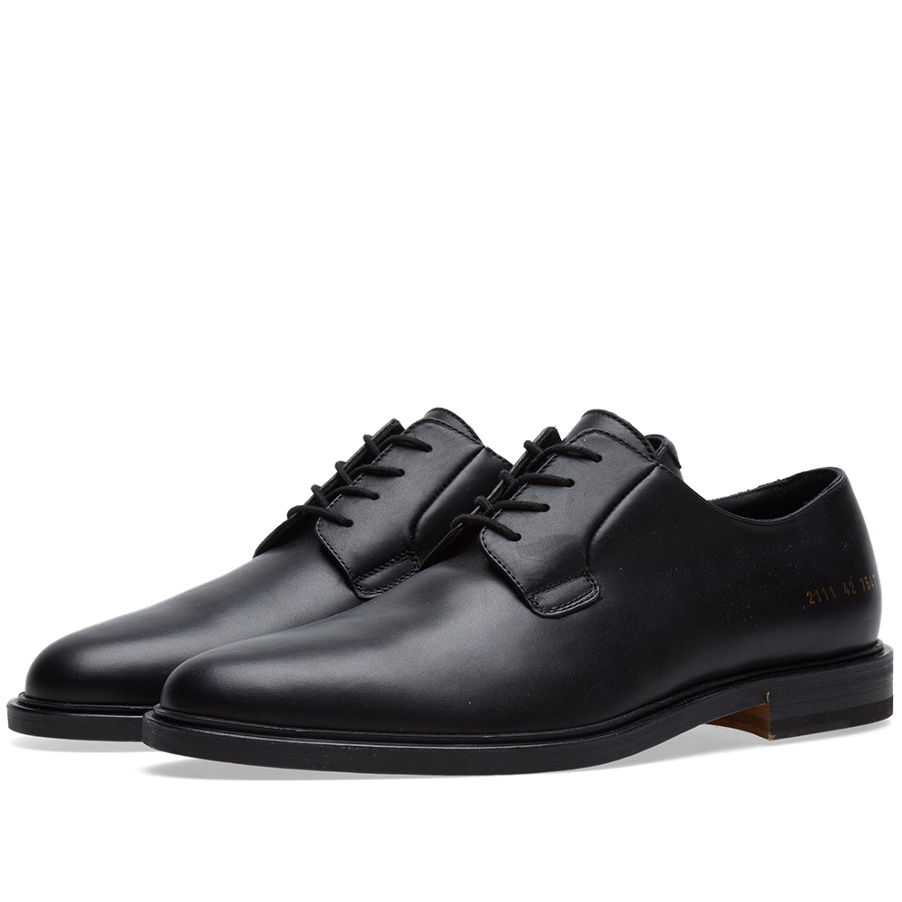Common Projects Derby