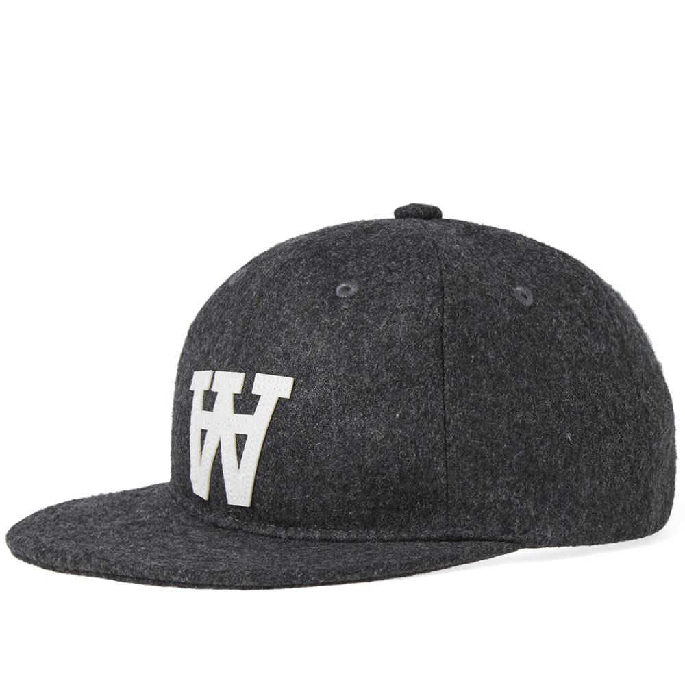 Wood Wood AA Baseball Cap