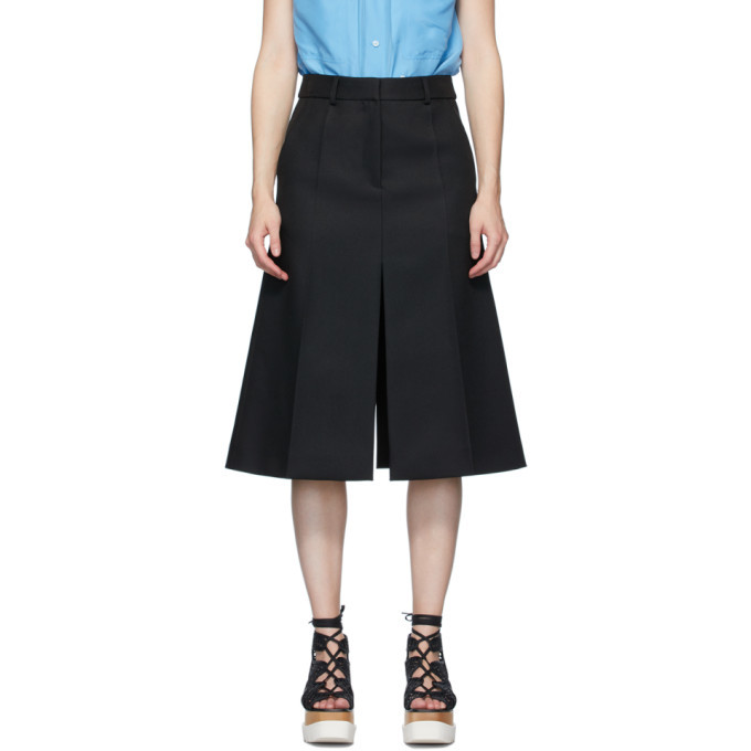Stella McCartney Grey Alisha Skirt