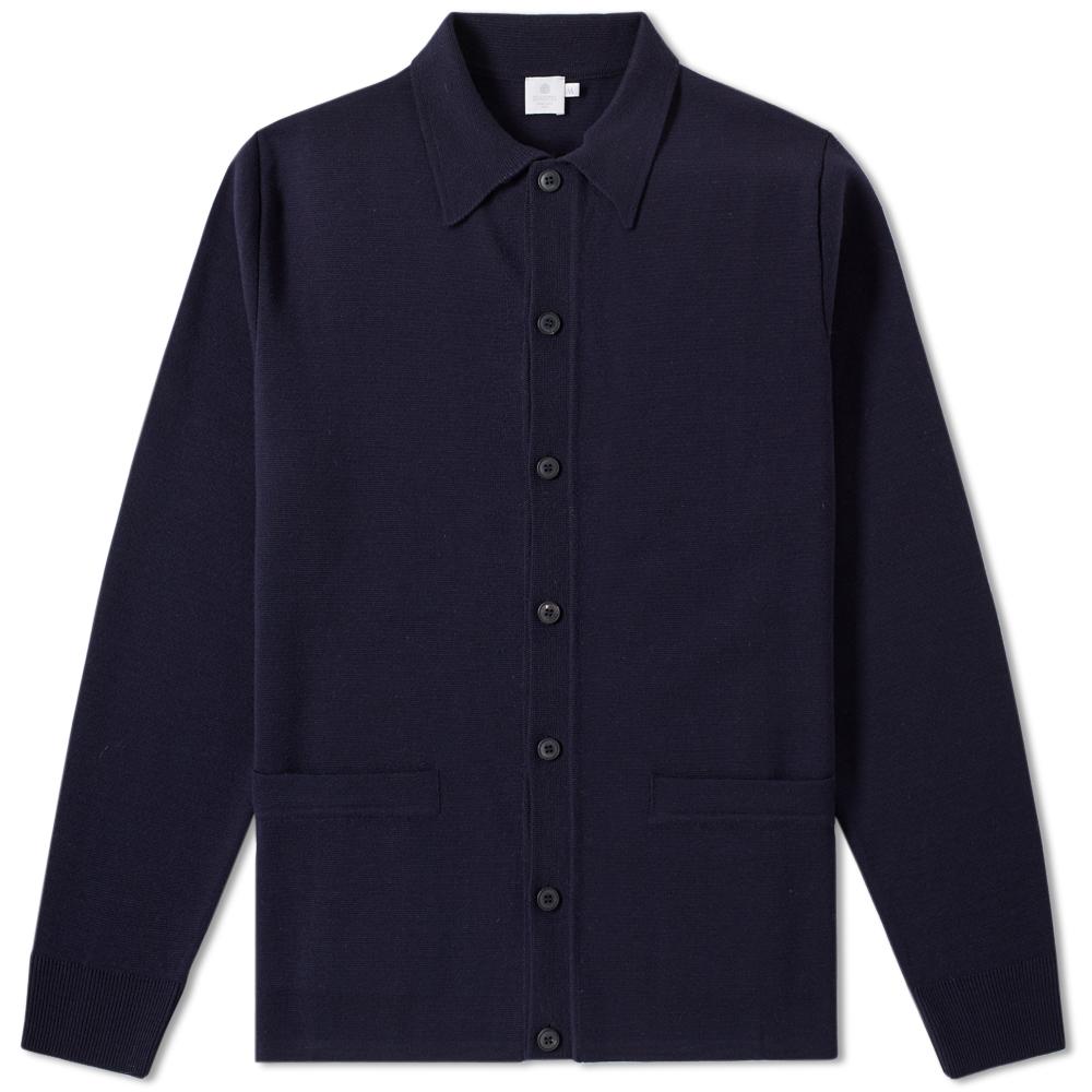 Sunspel Milano Jacket