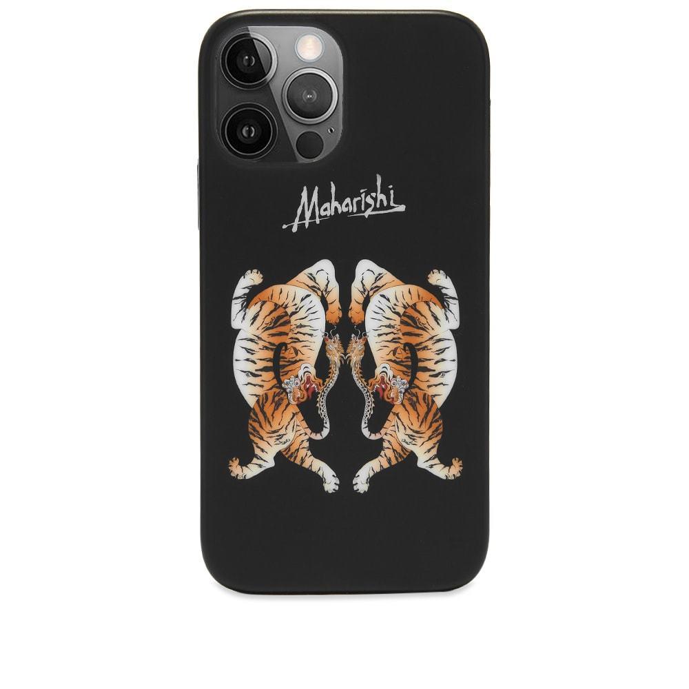 Photo: Maharishi Case Heart Of Tigers In-Mold Iphone 12 Pro