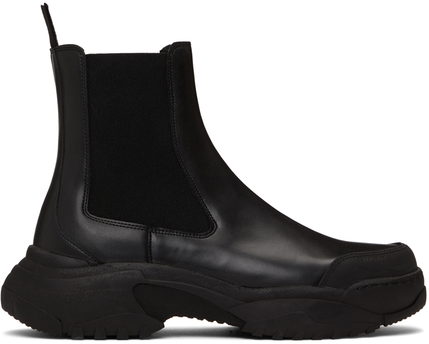 Photo: GmbH Ankle Chelsea Boots