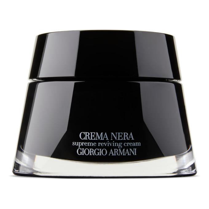 Giorgio Armani Crema Nera Supreme Reviving Cream, 50 mL