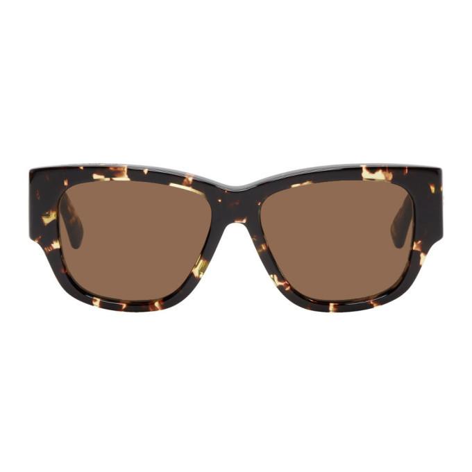 Photo: Bottega Veneta Black Original-05 Sunglasses