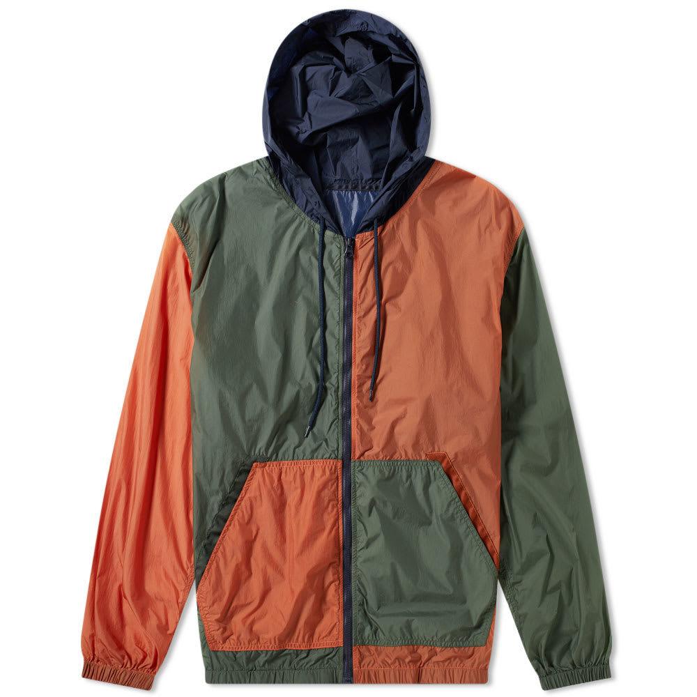 Photo: Nanamica Packable Cruiser Jacket