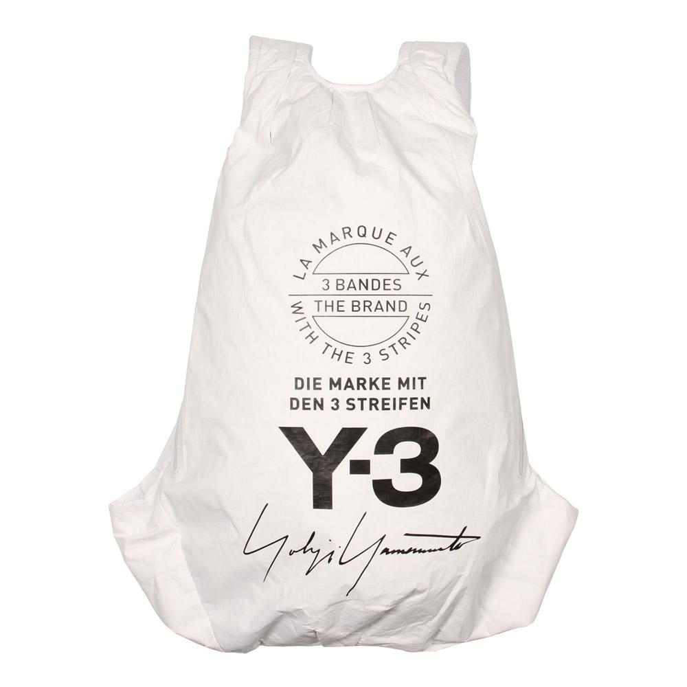 Backpack - Yohji White