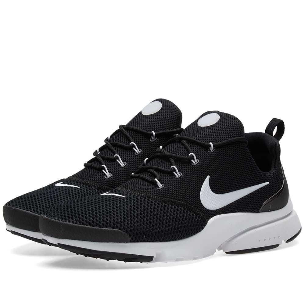 Nike Air Presto Fly Black Nike