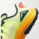 NIKE RUNNING - Air Zoom Terra Kiger 7 Mesh Running Sneakers - Yellow - US 9.5