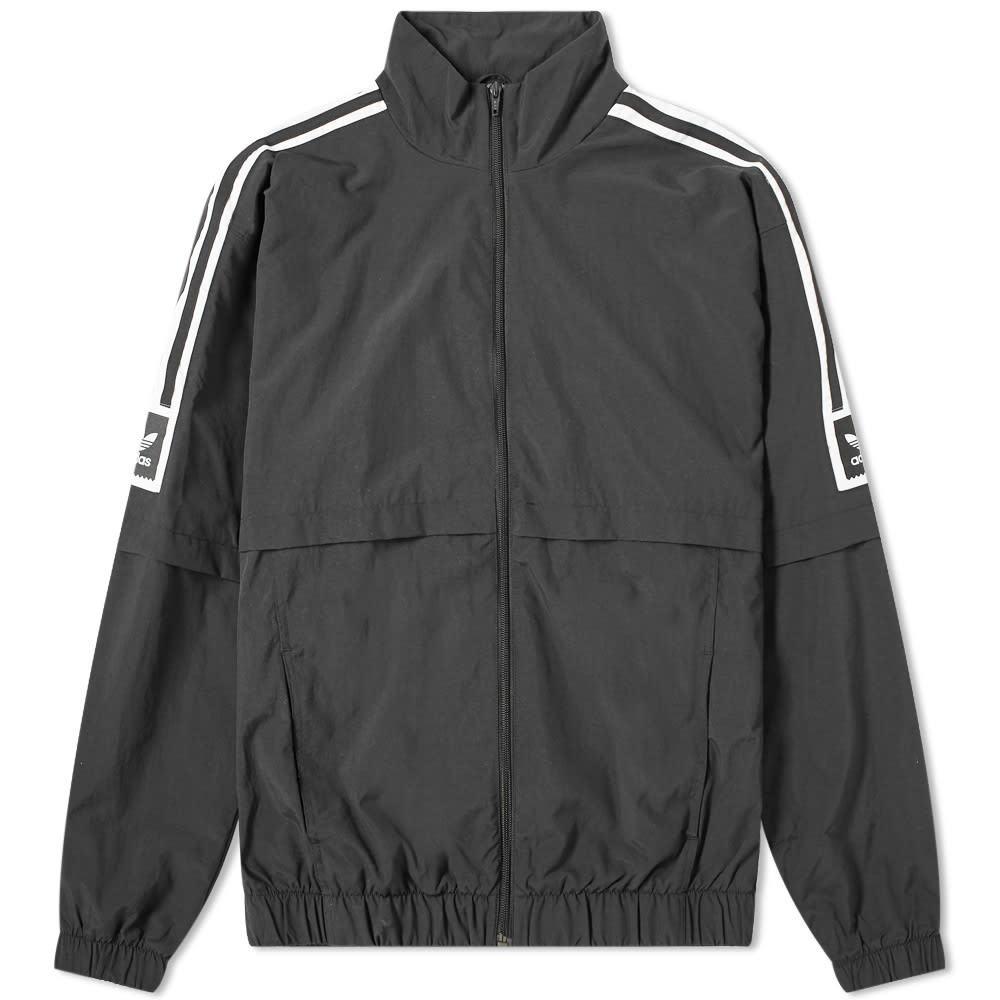Photo: Adidas Zip Track Jacket