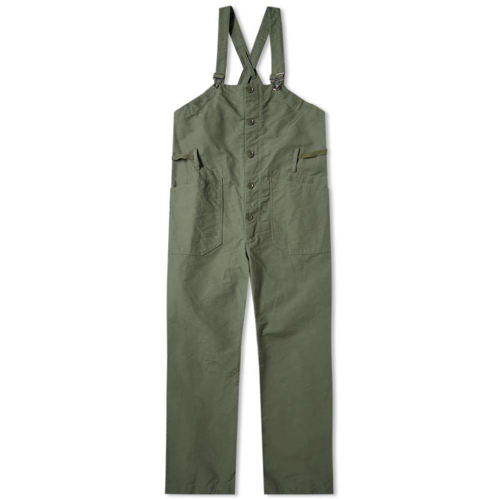 Photo: Engineered Garments Overall