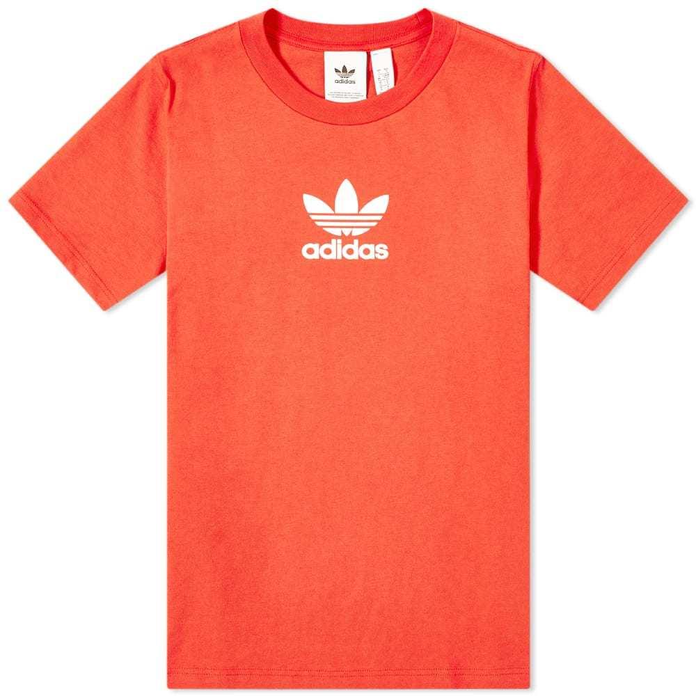 Photo: Adidas Adicolour Premium Tee