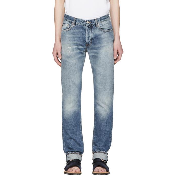 Photo: Harmony Blue Donovan Jeans