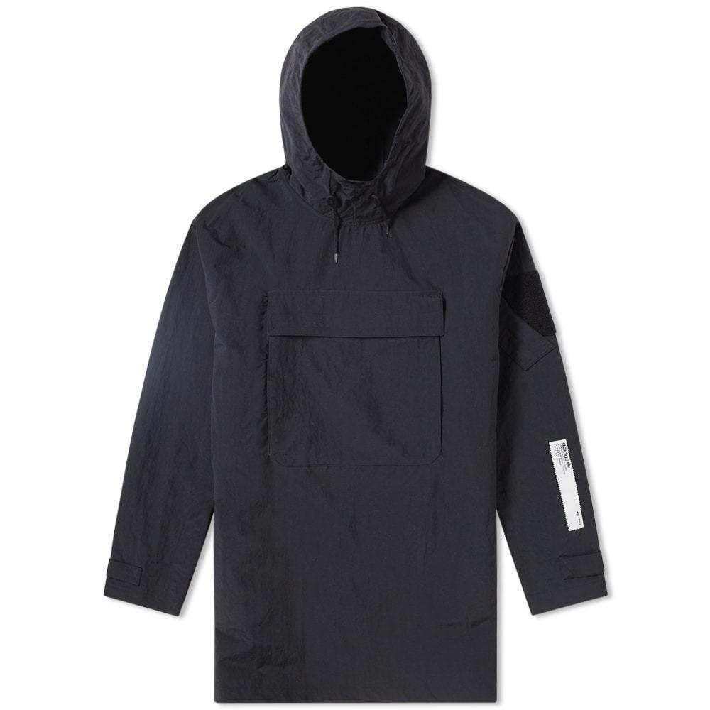 Adidas NMD Pullover Jacket Black