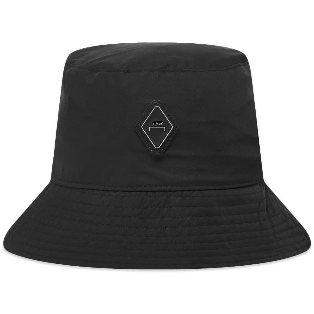 Photo: A-COLD-WALL* Diamond Bucket Hat