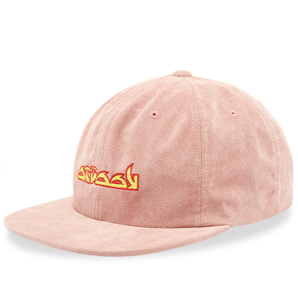 Photo: Stussy No Wale Cord Cap