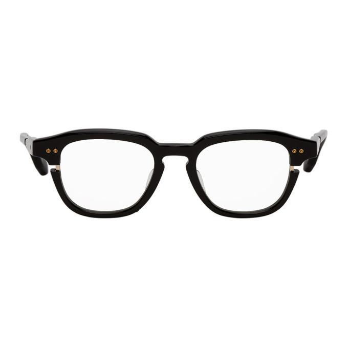 Photo: Dita Black Lineus Glasses