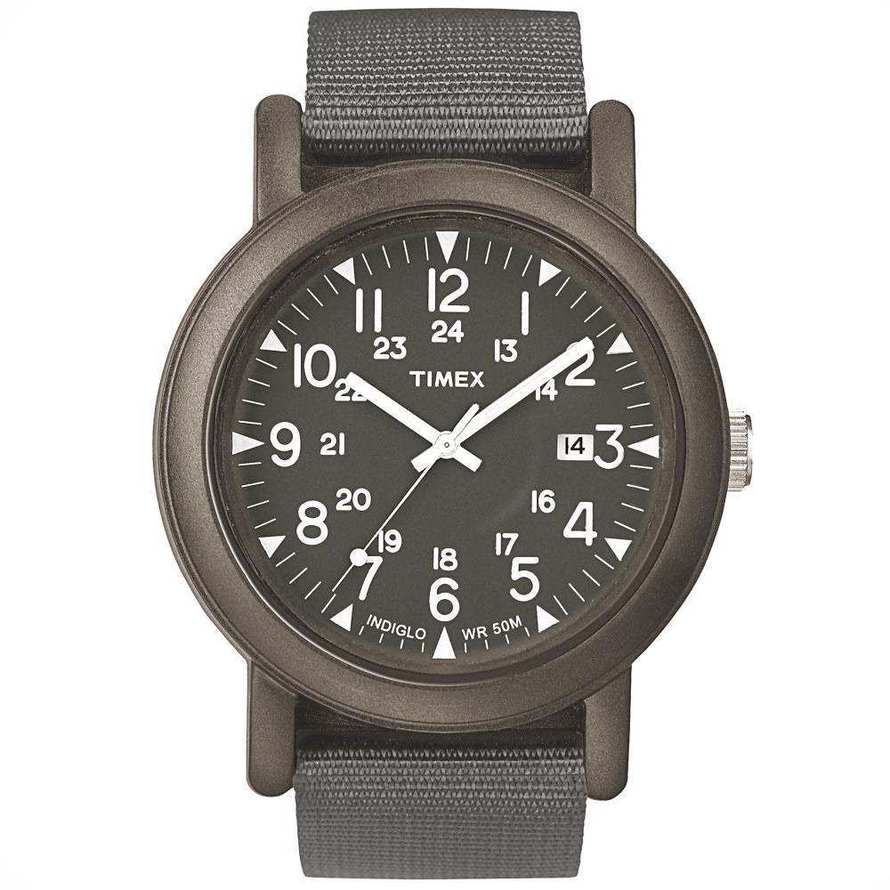 Photo: Timex Originals Camper Watch