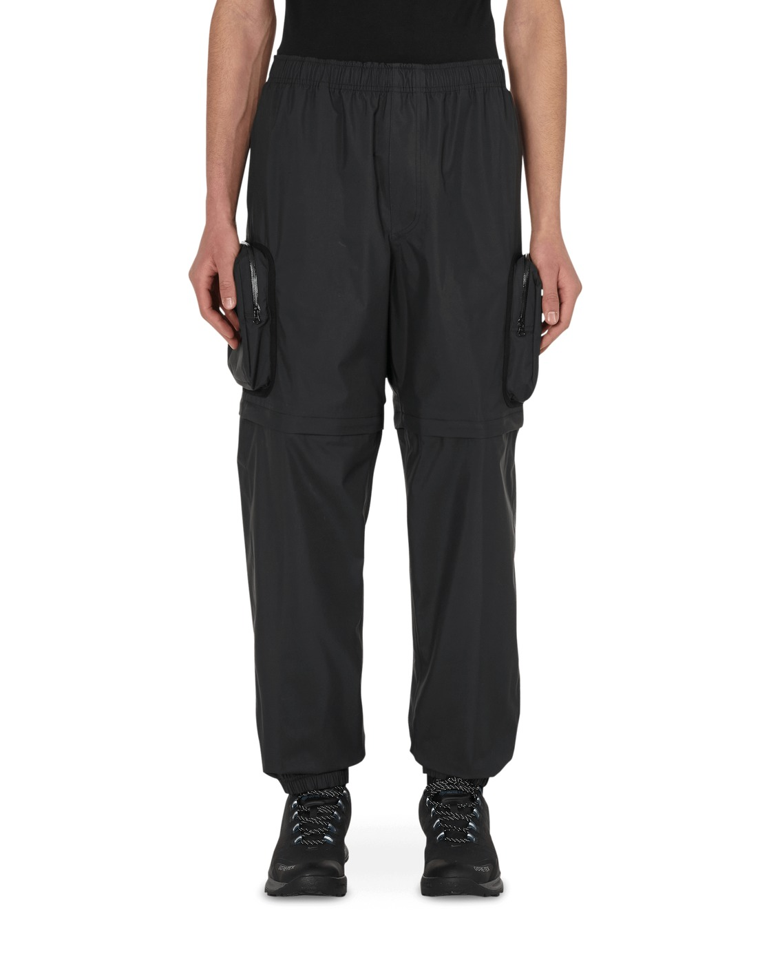 Nike Special Project Undercover 2 In 1 Pants Black
