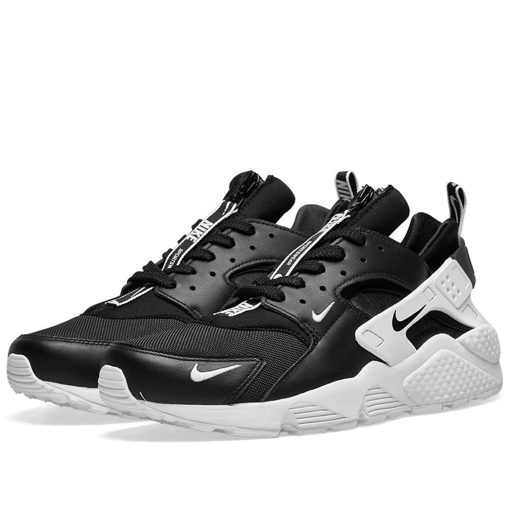 Nike Air Huarache Run Premium Zip Nike