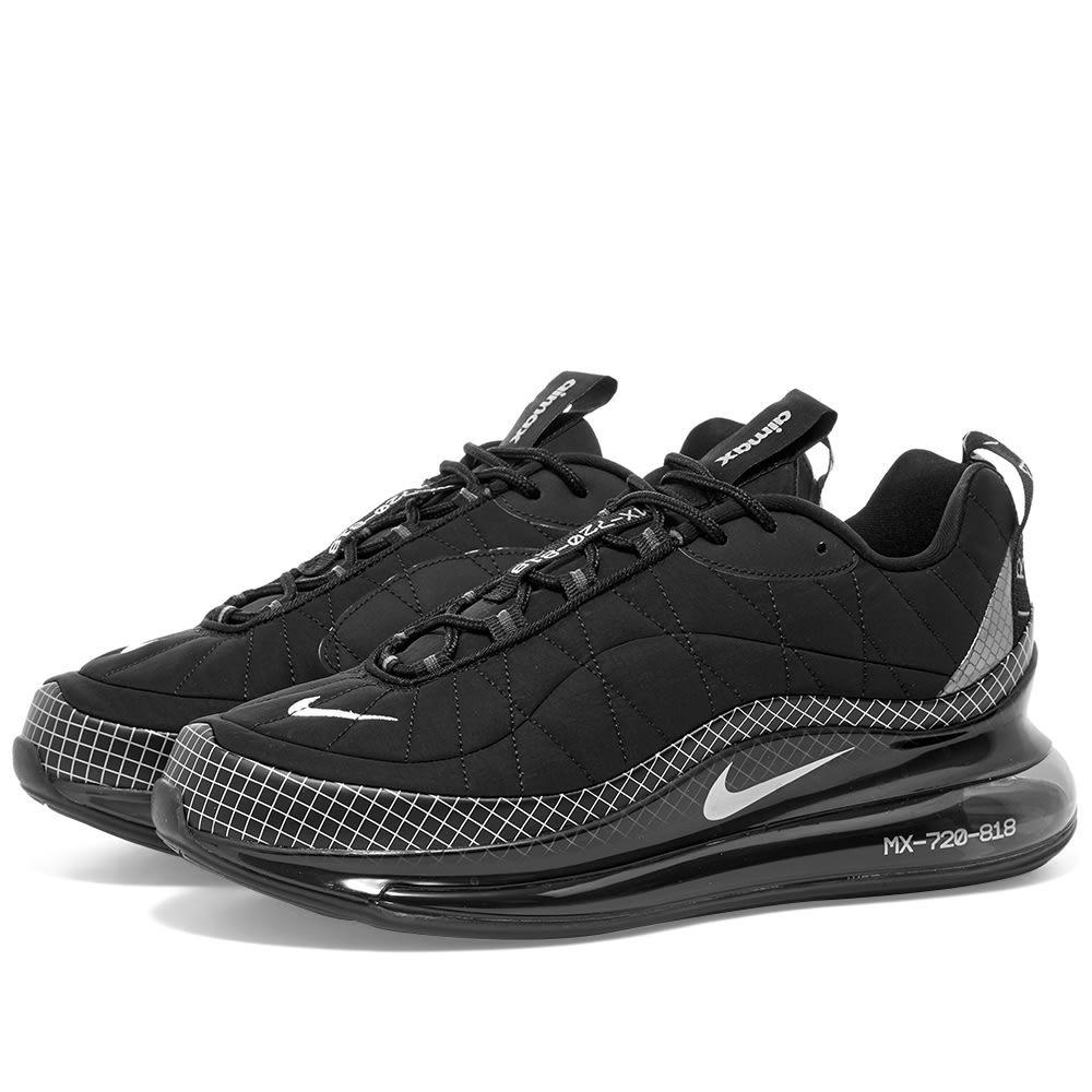 Photo: Nike MX-720-818 W