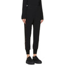 Stella McCartney Black Julia Trousers