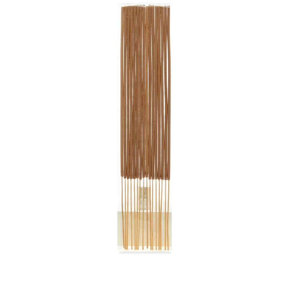 Photo: Wacko Maria x Kuumba International Stick Incense