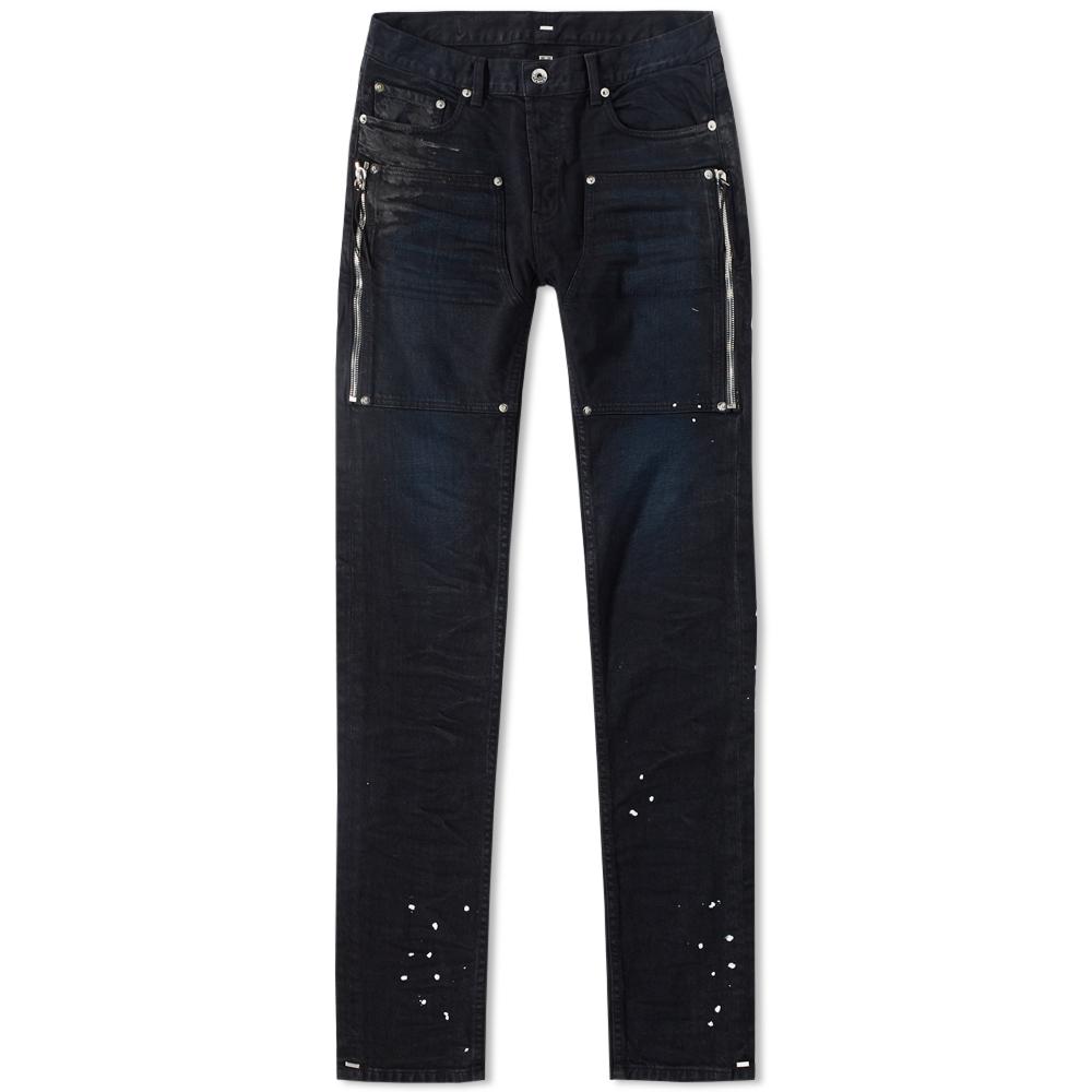 Photo: Mr. Completely Zip Pocket Jean