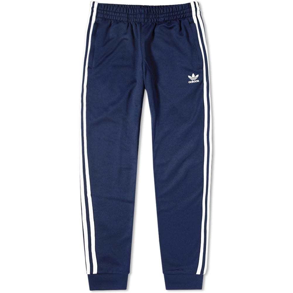Photo: Adidas Superstar Track Pant