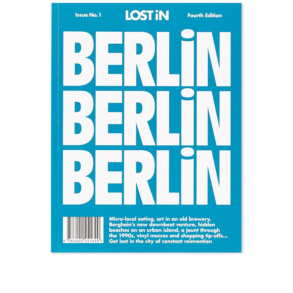Photo: Lost In Berlin City Guide