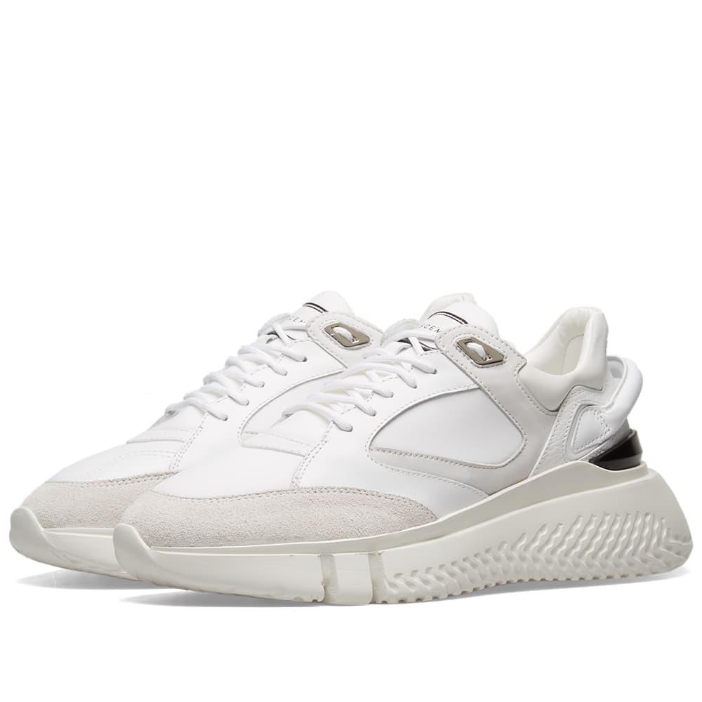 Photo: Buscemi Veloce Sneaker