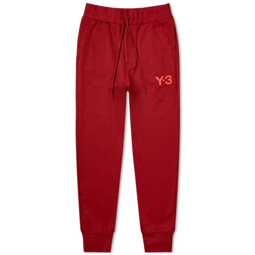 Photo: Y-3 Classic Track Pant