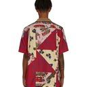 Sacai Hank Willis Thomas Archive Print Shirt Red Multi