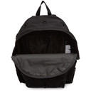 Raf Simons Black Eastpak Edition Padded Loop Backpack