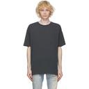 Ksubi Black Insurgent Biggie T-Shirt