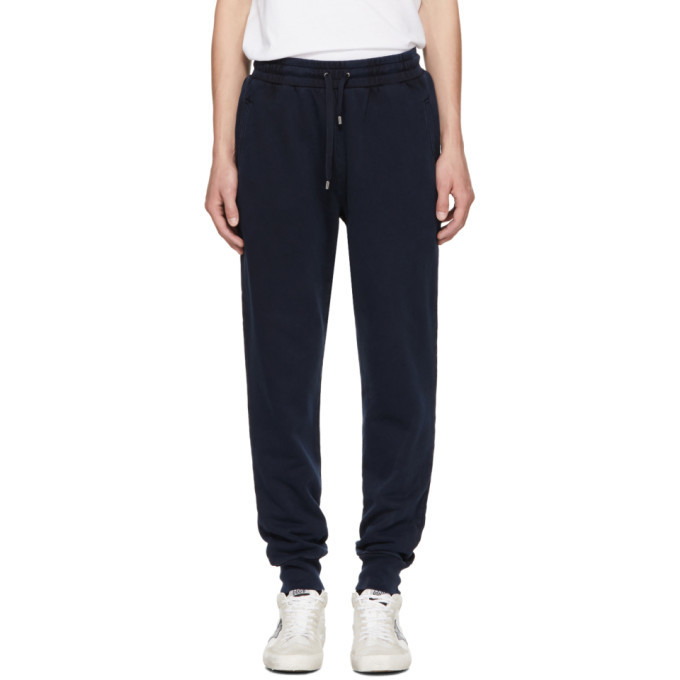 Photo: Burberry Navy Hartwood Lounge Pants