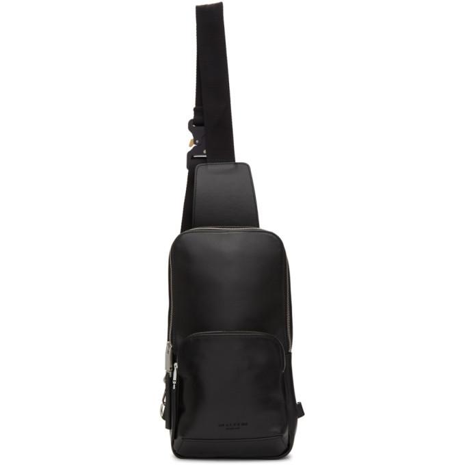 Photo: 1017 ALYX 9SM Black Crossbody Bag