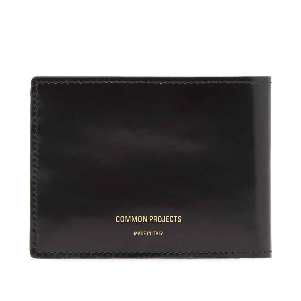 Common Projects Standard Boxed Leather Wallet