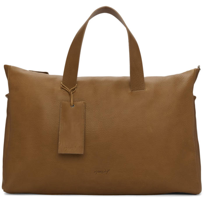Photo: Marsèll Brown Manouso Bag