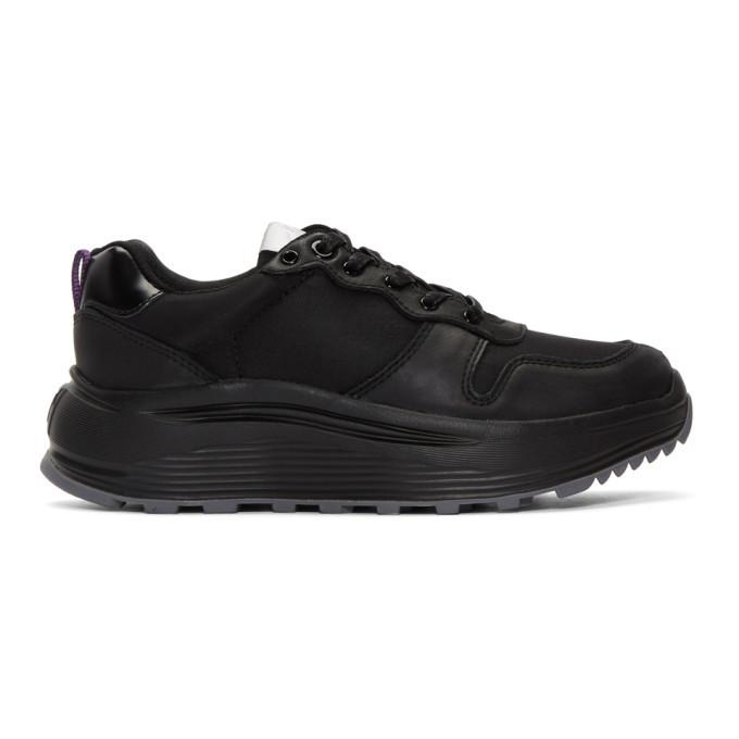 Eytys Black Jet Combo Sneakers Eytys