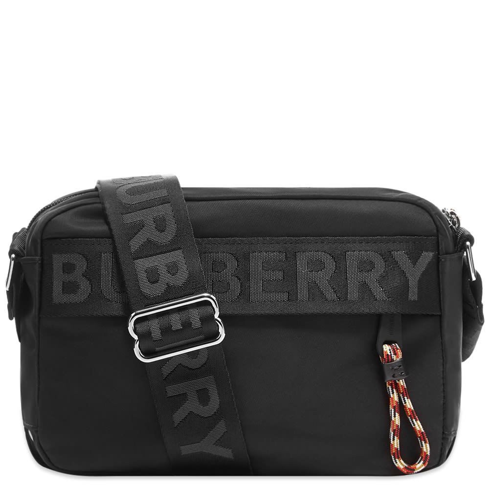 Photo: Burberry Paddy Taped Shoulder Bag