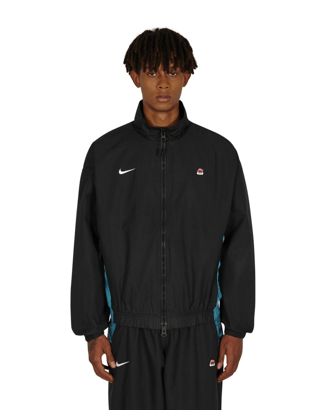 Nike Special Project Skepta Track Jacket Black