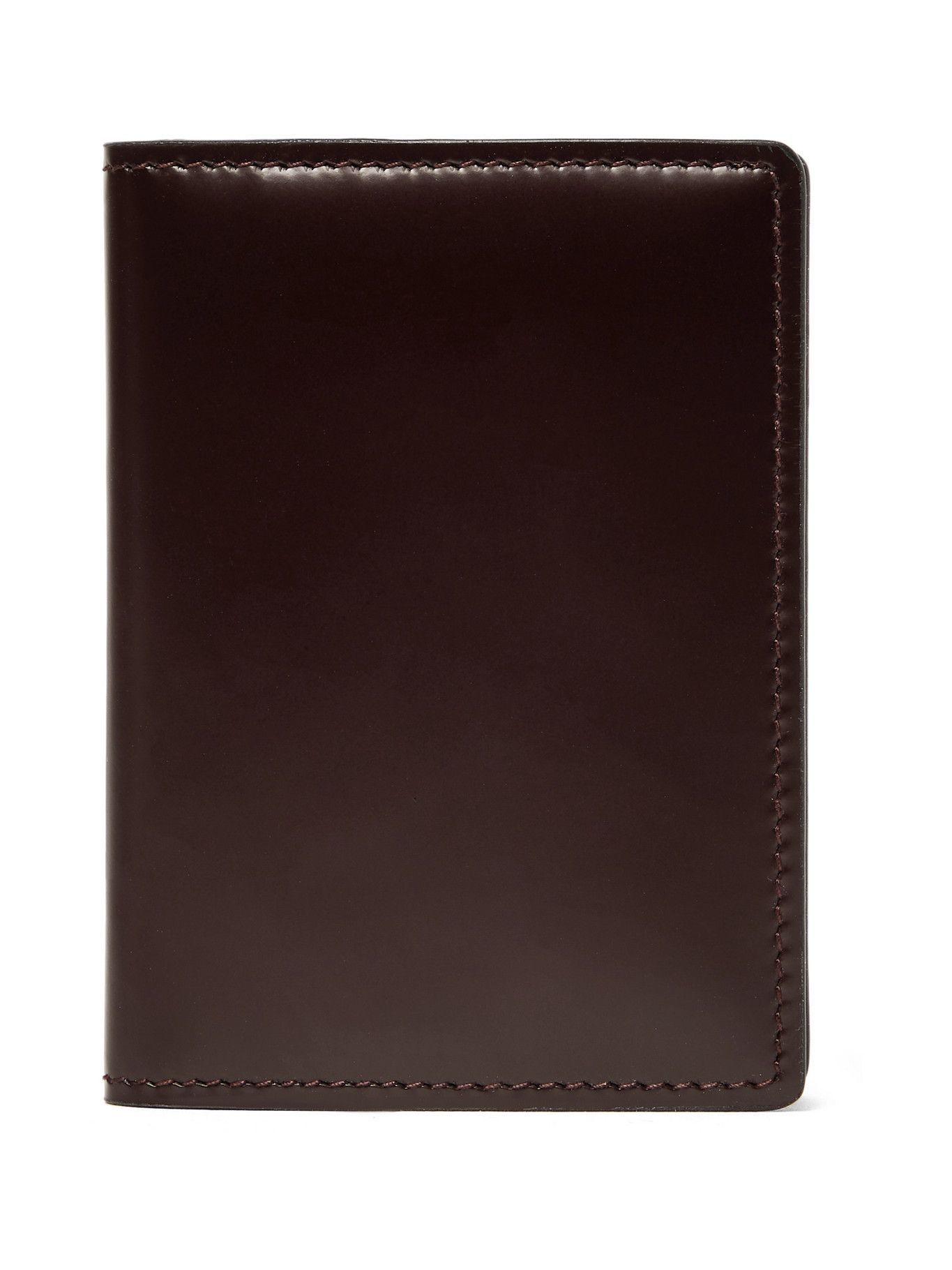 Photo: COMMON PROJECTS - Leather Bifold Cardholder