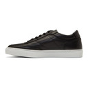 Common Projects Black and White Resort Classic Sneakers