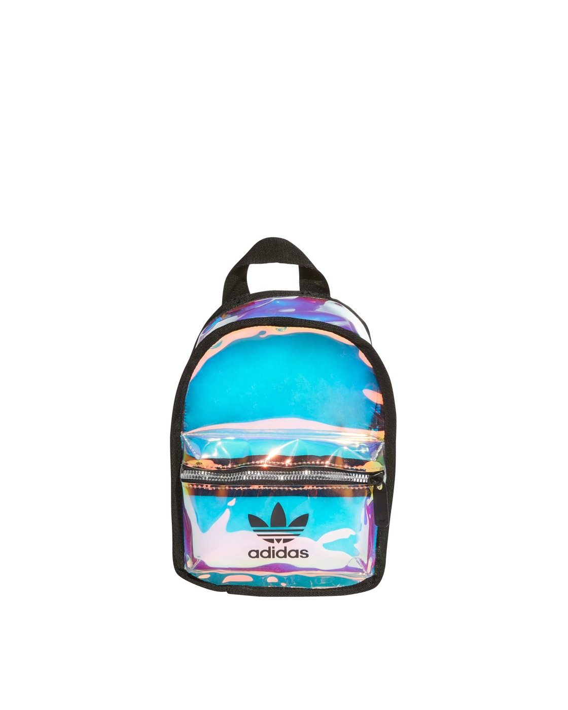 Adidas Originals Mini Backpack Transparent
