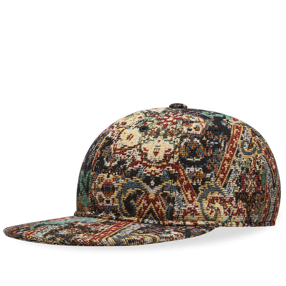 Photo: MKI Tapestry Cap