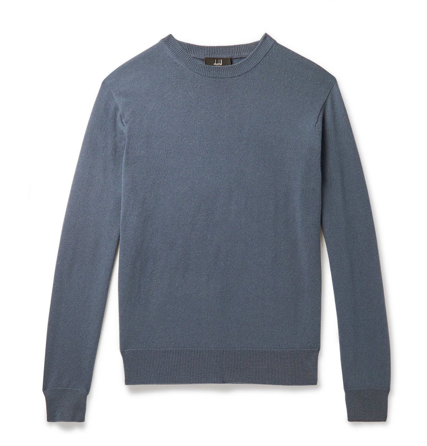 Dunhill - Cashmere Sweater - Blue